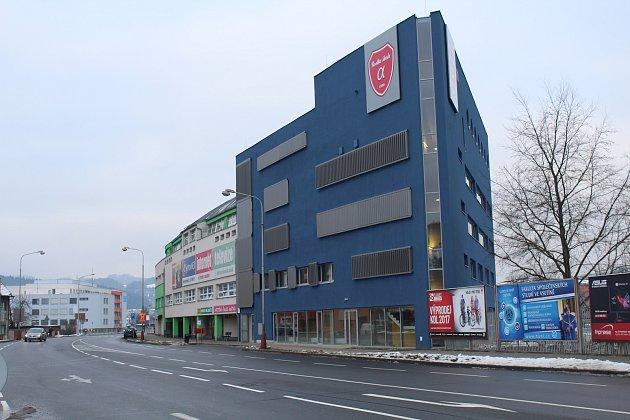 Dostavením modré přídě budovy dostal školský komplex Kostka školy ve Vsetíně vzhled zaoceánského parníku. Slavnostní otevření se uskutečnilo ve čtvrtek 7. prosince 2017