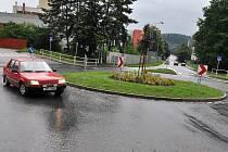 Rožnov pod Radhoštěm. Ilustrační foto.