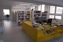 Obec Vidče se na podzim loňského roku pustila do rekonstrukce staré knihovny.