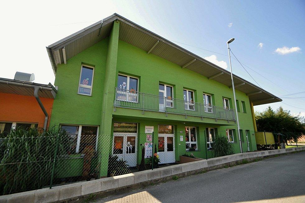 Vidče - mateřská škola