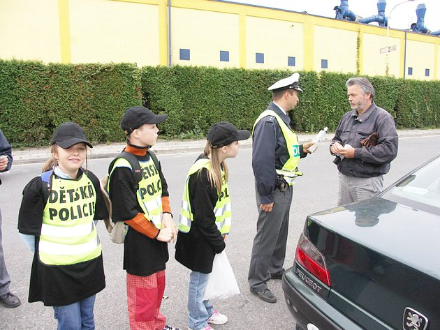 Dětská policie