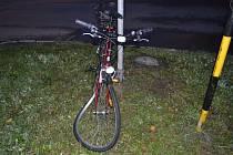 V pátek 20. září 2013 časně ráno se ve Valašském Meziříčí stala dopravní nehoda mezi osobním vozem Škoda Octavia a ženou jedoucí na osvětleném kole. Cyklistka utrpěla lehké zranění.