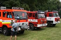 Dobrovolní hasiči v Lešné patří k jedněm z nejstarších sborů v celém okrese Vsetín.