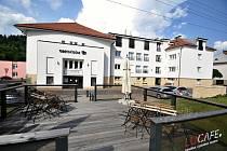 Horní Bečva - Obecní dům