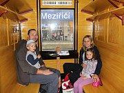 I přes nepřízeň počasí si obyvatelé Rožnova pod Radhoštěm užili celodenní program s názvem Rožnov lázeňský.