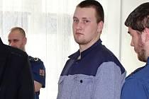 V pondělí 27. března ráno byl na Okresním soudě ve Vsetíně odsouzen devatenáctiletý Ondřej Dohnal. Za dvojnásobnou loupež staré ženy v Novém Hrozenkově si vysloužil trest odnětí svobody v délce trvání dvou let.