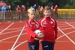 fotbal TJ Valašské Meziříčí -FC Baník Ostrava