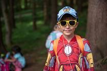 Letní tábory 2021 - ALCEDO