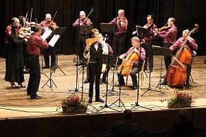 První ročník mezinárodního hudebního festivalu Božská flétna