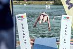VALACHY MAN - plavání.
