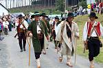 Portášské slavnosti ve Valašské Bystřici