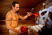 Relaxační centrum Wellness Horal. Saunér.