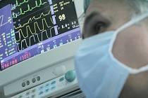 První nemocnice na jižní Moravě začaly s odloženými operacemi. Ne všechny ale hlásí zlepšení situace a uvolnění kapacit. Ilustrační foto.