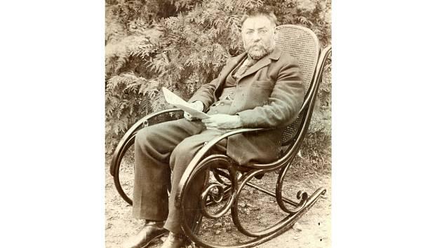MUDr. František Sova