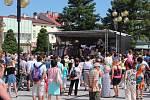 40. Rožnovské slavnosti o prodlouženém víkendu 4. - 7. července 2019