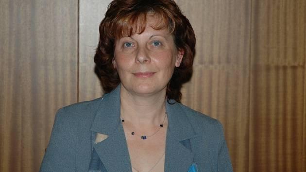Květoslava Othová