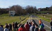 Valašská rally - sobota