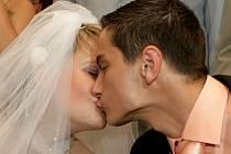 Svatby v květnu?