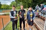 1. turnaj ATP Valašska 2021