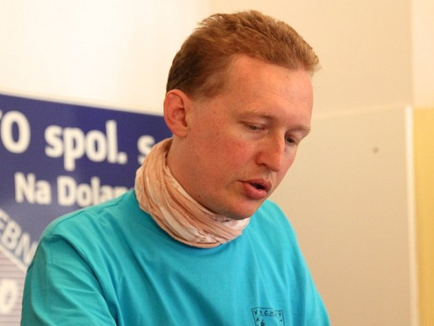 Valašský GEN: Josef Kovařík
