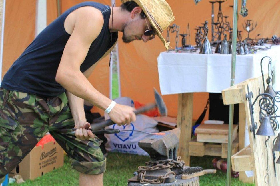Zručnost kovářského řemesla