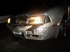 Řidiče na Valašsku překvapilo ve středu 27. ledna ráno na silnicích náledí. Policisté vyšetřovali tři dopravní nehody, které se obešly bez zranění.