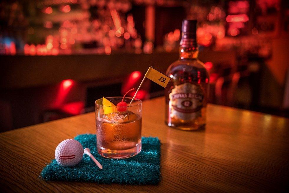 Golf club Hora.