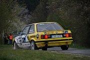 Shakedown Rallysprint Kopná