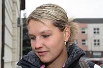 Vendula Kašubová, 24 let, servírka, Vsetín
