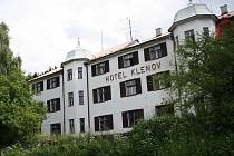 Hotel Klenov