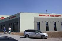 Do zahájení provozu řeznického muzea ve Valašském Meziříčí zbývají už jen týdny.