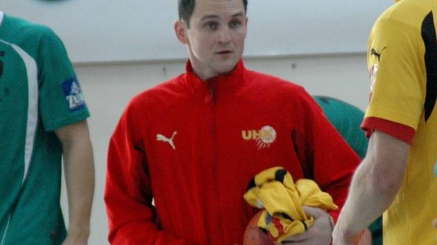 Pavel Hrachovec