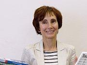 Na základě hlasování v komunálních volbách 2018 se do vsetínského zastupitelstva dostala také Helena Gajdušková (KDU-ČSL)