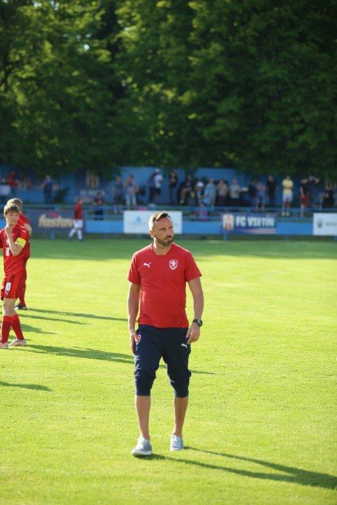 Někdejší stoper reprezentačního seniorského výběru Tomáš Sivok.