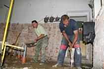 Rekostrukce školky v Hovězí vyjde na čtyřiadvacet milionů korun