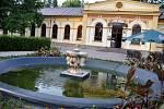 Společenský dům v Rožnově pod Radhoštěm. Ilustrační foto.