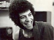 Hlavní hvězda britské kapely Mungo Jerry Ray Dorset.