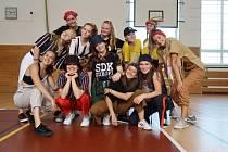 Taneční oddíl All Style Unit