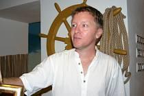 Tomáš Kupčík.