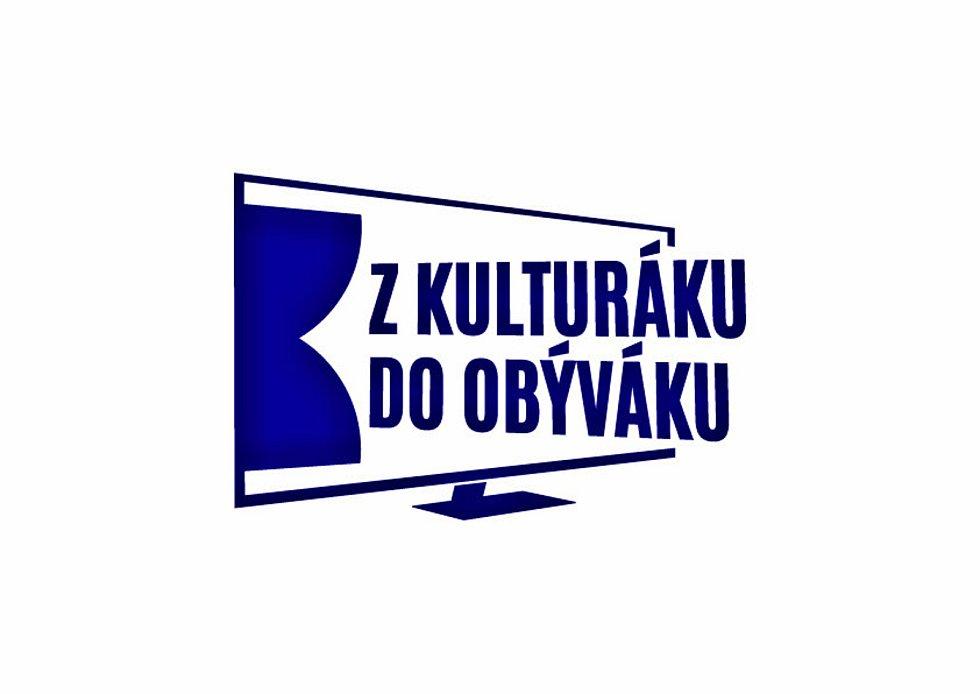 Logo online cyklu koncertů z Domu kultury Vsetín.