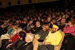 Veřejnost se rozloučila v kině Vatra s Jarmilou Šulákovou