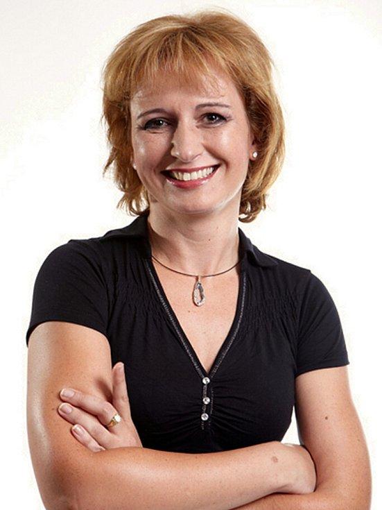 Drahomíra Koňaříková