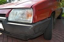Za páteční (24. června 2016) drobnou nehodou při parkovaní, která se stala v Zubří, mohl vypitý alkohol.