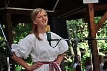 V Lidečku na Hornolidečsku se od pátku do neděle 23. – 25. září 2011 konaly XVII. Národní přehlídka prací vesnické mládeže a XI. Festival pohybu a hudby
