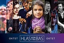 Festival Hlasy se uskuteční 31. srpna 2019 v Rožnově pod Radhoštěm, amfiteátru na Stráni ve Valašském Muzeu v přírodě. Vystoupí také skupina HLASkontraBas oktet.