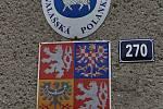 Valašská Polanka - obecní úřad.