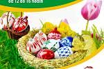 Velikonoční program.