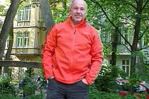 Jiří Pohlídal