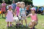 Tradiční Ovčácký den na Valašsku se uskutečnil už pojedenácté v sobotu 24. června.