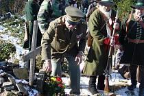Na Valašsku slavili den samostatného státu - Kohútka.